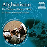 Afghanistan-The Traditional Music of Herat