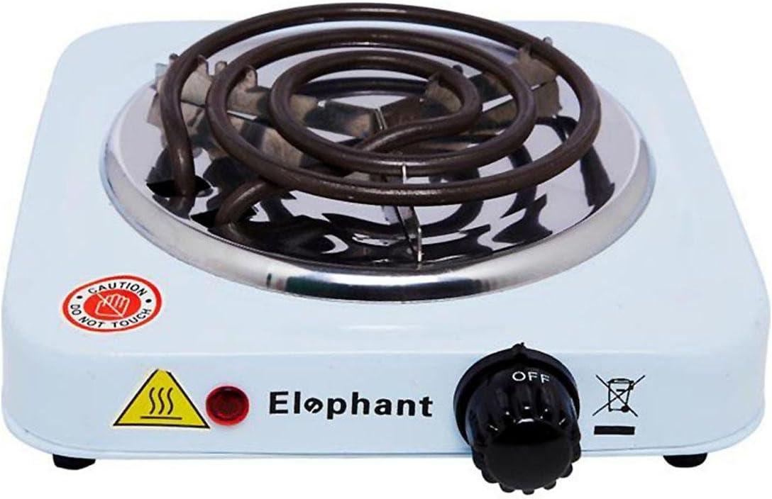 Elephant - Encendedor de carbón para cachimba, carbón Natural ...