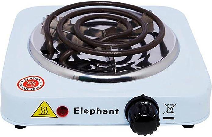 Elephant - Encendedor de carbón para cachimba, carbón ...