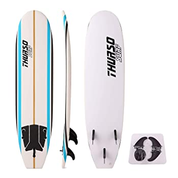 Thurso Surf Aero Soft Top Surfboard