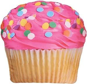 iscream Sugar-riffic! Pink Icing Cupcake 17