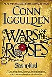 capa de Wars of the Roses: Stormbird
