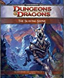 The Slaying Stone, Richard Baker and Logan Bonner, 0786953888