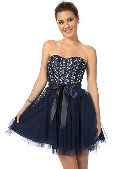 150550e2b2 Amazon.com  Teeze Me Queen Colleen Strapless Corset Jewel Beaded Tulle  Skirt Dress  Clothing