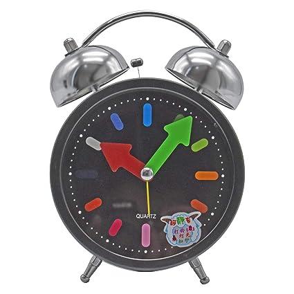 Alaram Clock - Black