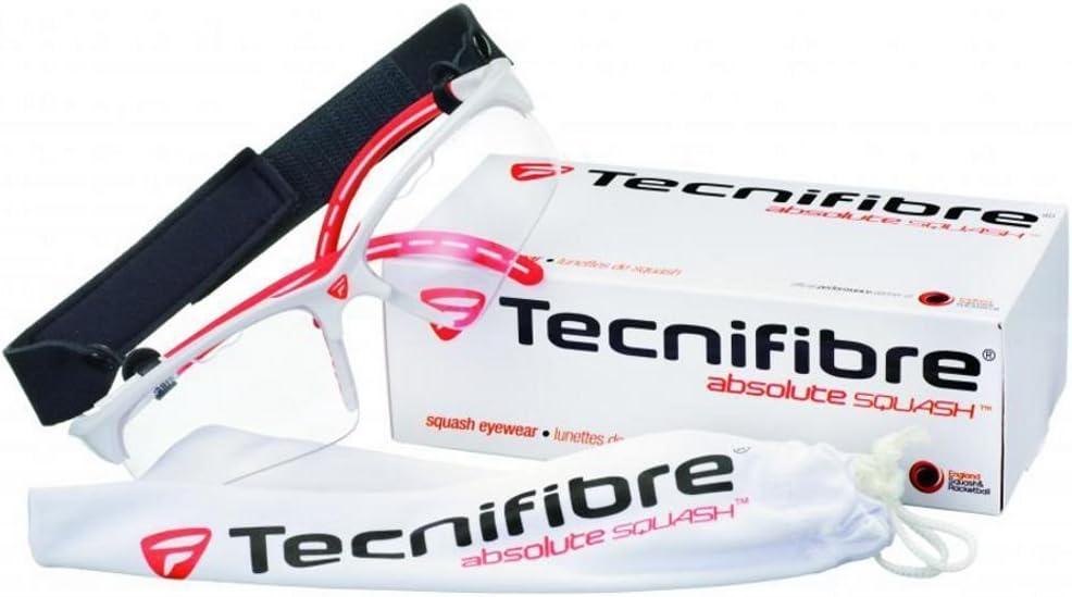 Tecnifibre protecci/ón Ocular Gafas
