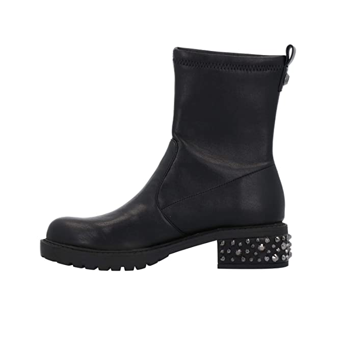 S69045tx028 Nero 2 Liu Mainapps Nancy Bootie Jo Donna