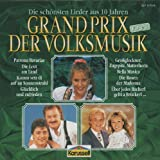 Grand Prix Der Volksmusik by Various Artists