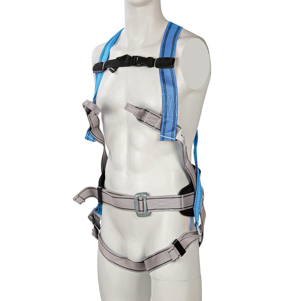 Silverline 251483 Fall Arrest /& Restraint Harness