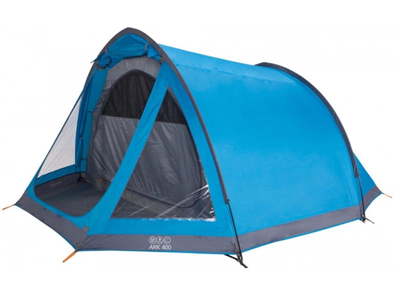 Vango Ark 400 Tent river-blue 2016 Tunnelzelt