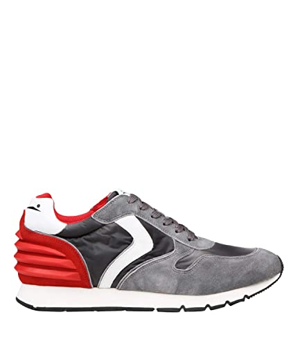VOILE BLANCHE Liam Power Sneakers Uomo Mod. 2013457  Amazon.co.uk ... 8092ab64fbf