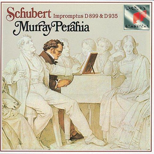 Schubert: Impromptus, D. 899 (...