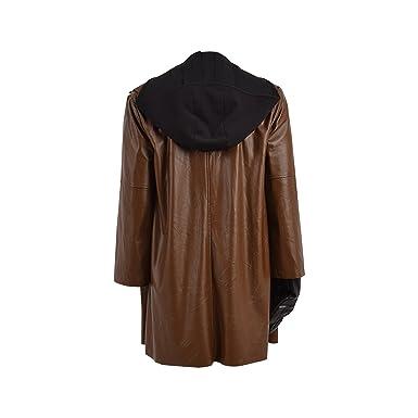 Amazon.com: tisea para hombre Skywalker Jedi Luke disfraz de ...