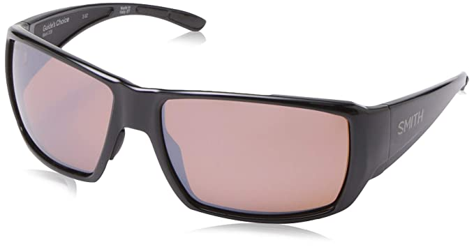 Best Fishing Sunglasses : Smith Optics Guides Choice Sunglasses
