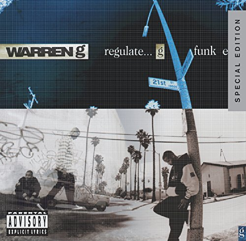 Regulate [feat. Nate Dogg] [Ex...
