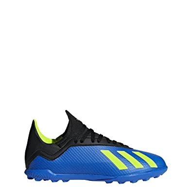 f54fa59be8d14 adidas Originals Unisex-Child DB2422 X Tango 18.3 Tf J  Amazon.co.uk ...