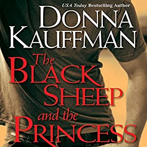 The Black Sheep and the Princess Audiobook