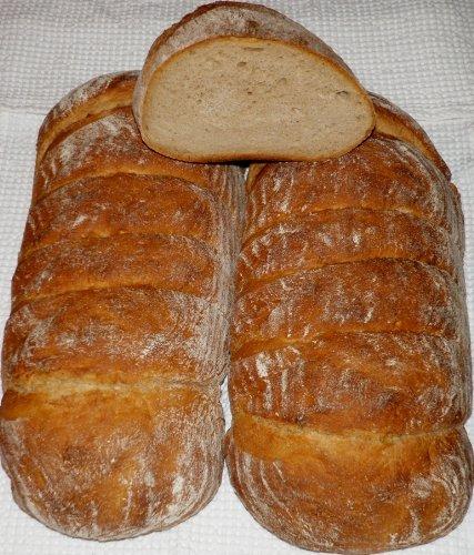 German Bread (Save U More Landbrot - German Bread 48oz 2pack)