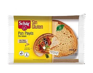 Amazon.com : DR. SCHAR - PAN casereccio 240gr DR. SCH ...