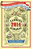 The Old Farmer's Almanac 2014, Old Farmer's Almanac, 1571986030