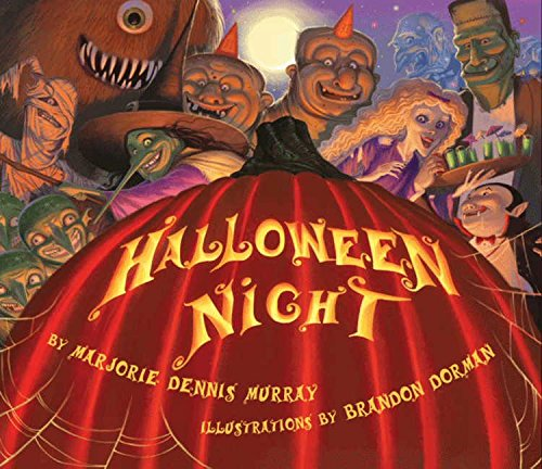 Halloween Night (Ideas For A Halloween Night)