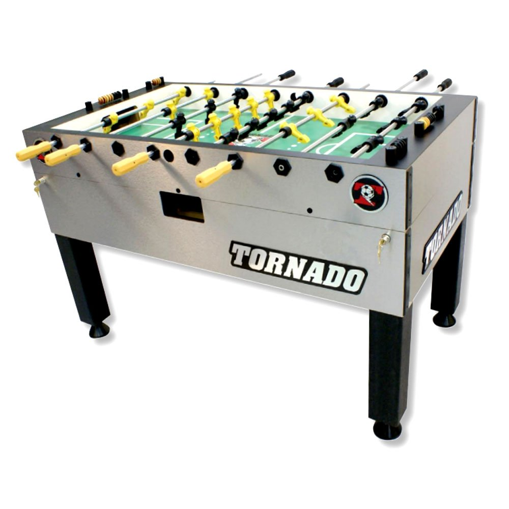Tornado Tournament 3000 Foosball Tables review