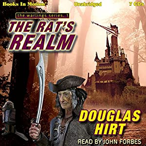 The Rat's Realm Audiobook