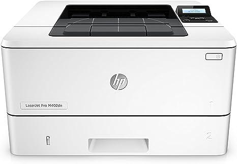 Amazon.com: Impresora monocromática 1 LaserJet Pro ...