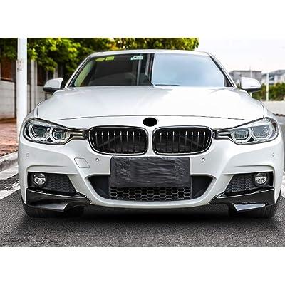 Eppar New Protective Gear Box Trim Compatible with BMW 3 Series F30 Sedan 2012-2019 316i 318i 320i 328i 330i 335i 340i Blue