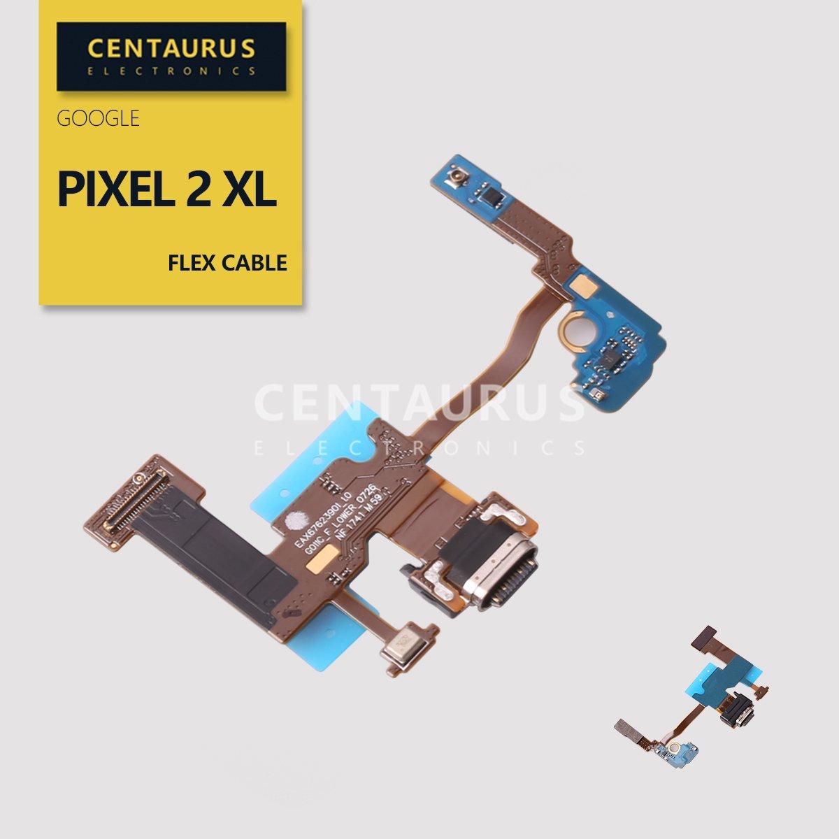 Puerto de Carga para Google Pixel 2 XL G011C 6.0 CENTAURUS