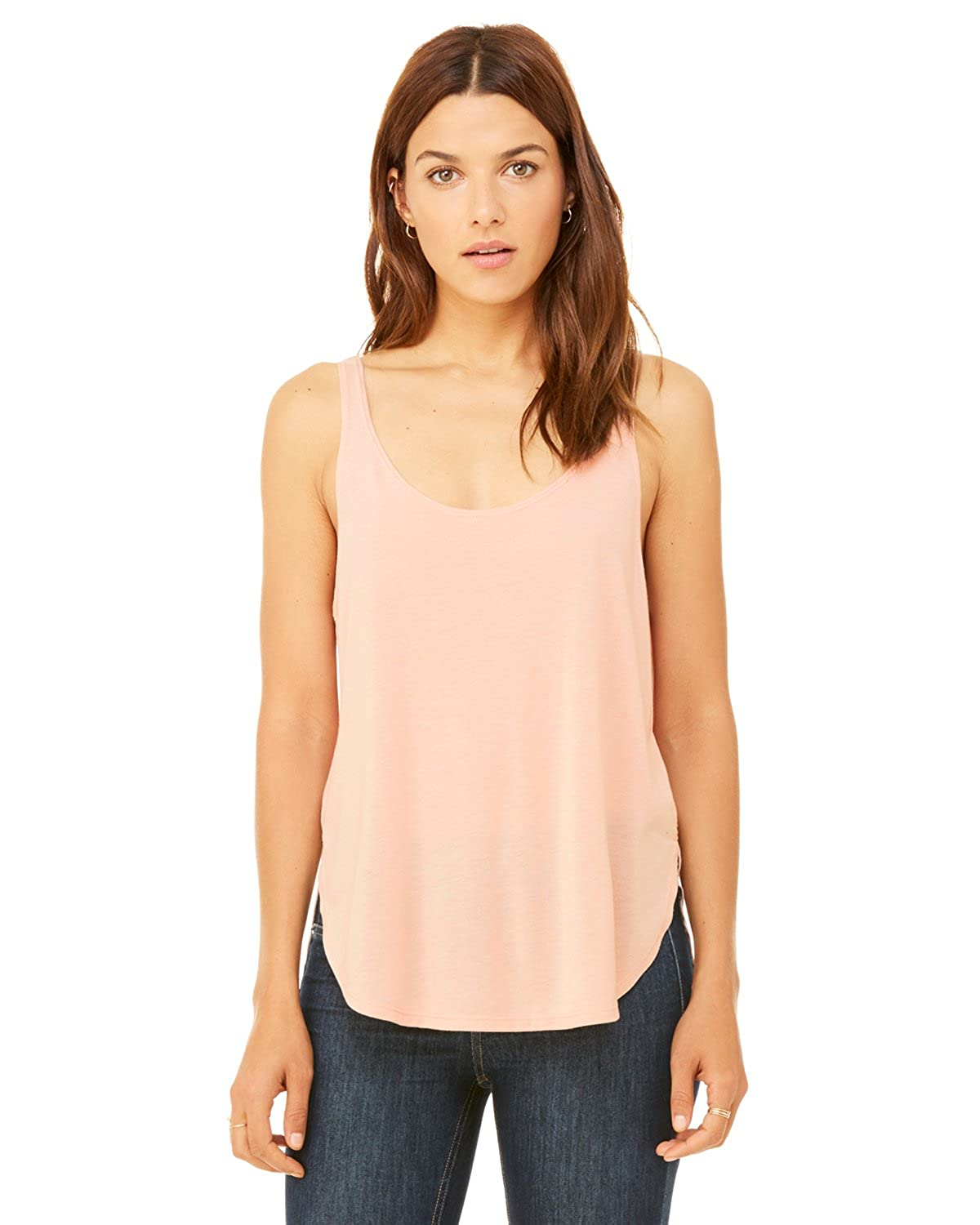 Bella+Canvas - Leichtes Damen Tanktop 'Flowy' Bella + Canvas B8802