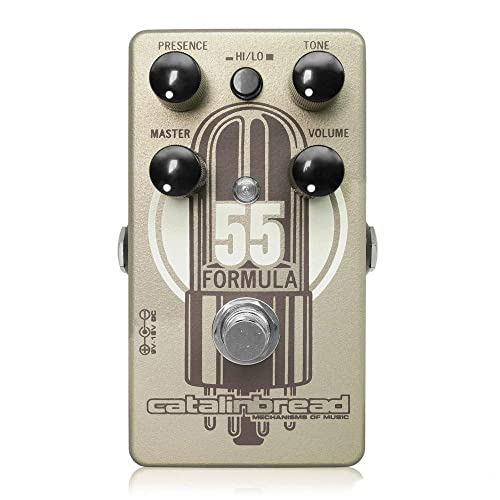 Catalinbread Formula No.55