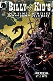Billy the Kid's Old Timey Oddities and the Orm of Loch Ness #3 (Billy the Kid's Old Timey Oddities Vol. 1)