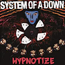 Hypnotize (Vinyl)