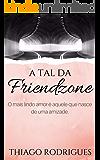 A Tal da Friendzone: Lúcio, Dalilah, Gustavo e Nuno