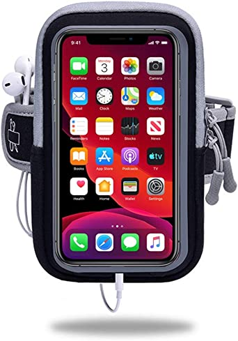 Sports Armband Gym Running Workout Phone Case✔Samsung Galaxy Note10 Lite