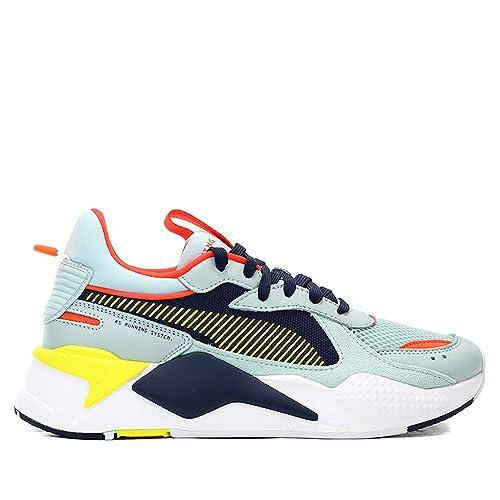 puma sneakers uomo rs