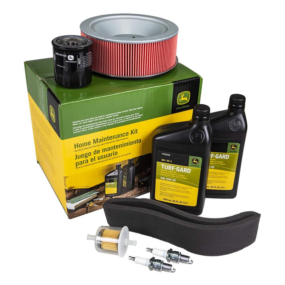 John Deere Original Equipment Filter Kit #LG245