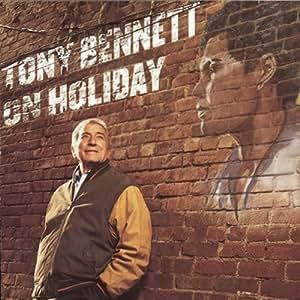 Tony Bennett on Holiday