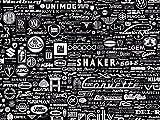 bribase shop World CAR Logo Badges Garage Giant Art Print New Poster Picture B1052 32x24