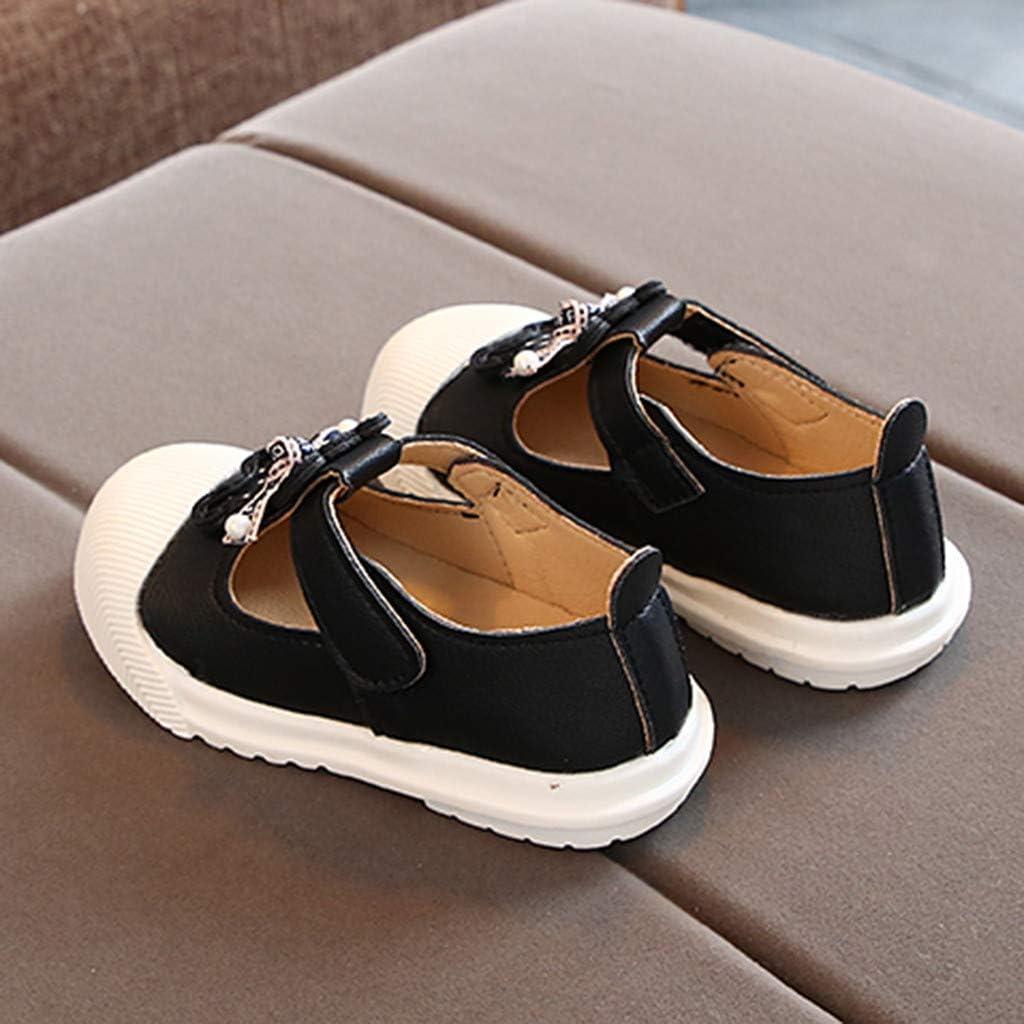 Baskets Mode Enfant Filles Chaussure de Course Gar/çons Chaussures de Marche Respirantes