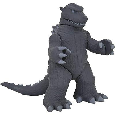 DIAMOND SELECT TOYS Godzilla 1954 Vinimate Vinyl Figure, Multicolor: Toys & Games