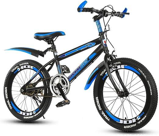 GRXXX Bicicleta de montaña Marco de Aluminio Absorción de choques ...