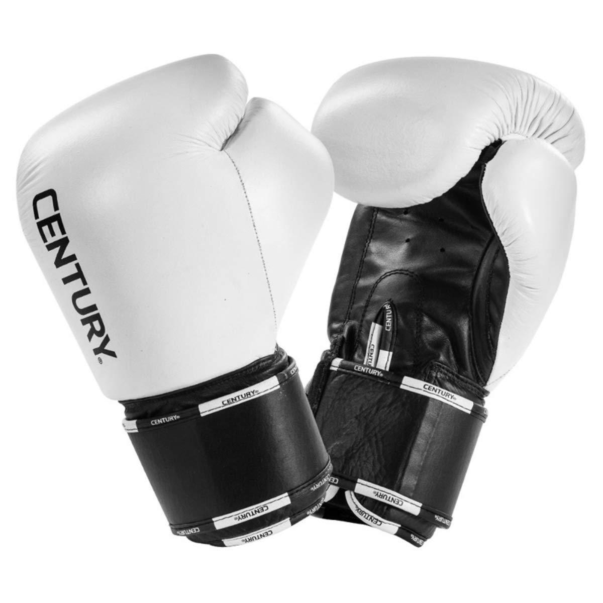 Century CREED heavy-bag手袋 ブラック/ホワイト 16 Oz
