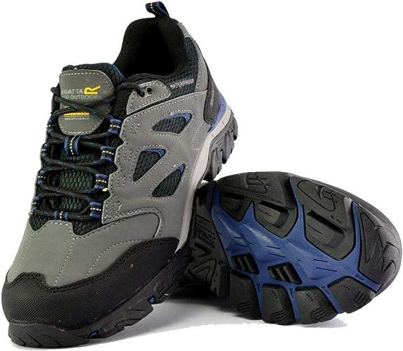 Regatta Chaussures Techniques de Marche Holcombe Walking Shoe Homme