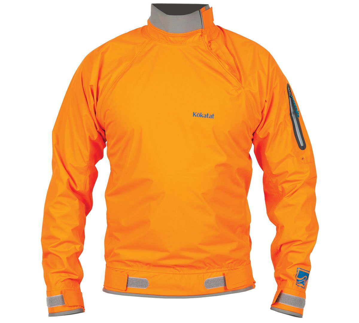 Kokatat Men's Hydrus Stance Paddling Jacket-Orange-XL by Kokatat