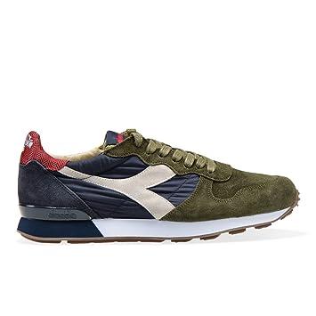 Diadora Heritage - Sneakers CAMARO H S SW per uomo  Amazon.it  Scarpe e  borse fdccf5737dc