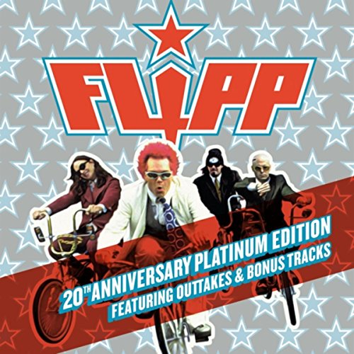 Flipp  20Th Anniversary Platinum Edition