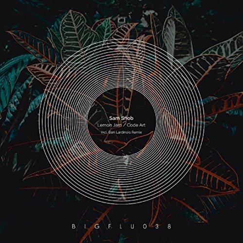 Lemon Jam (Ben Lardinois Remix)