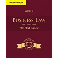 Cengage Advantage Books: Business Law: Text and Cases - The First Course